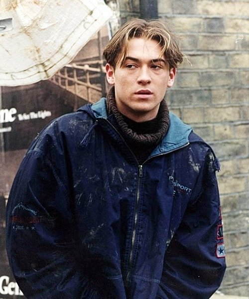 2 42 Remember Paul Nicholls? Here's What He Looks Like Now!
