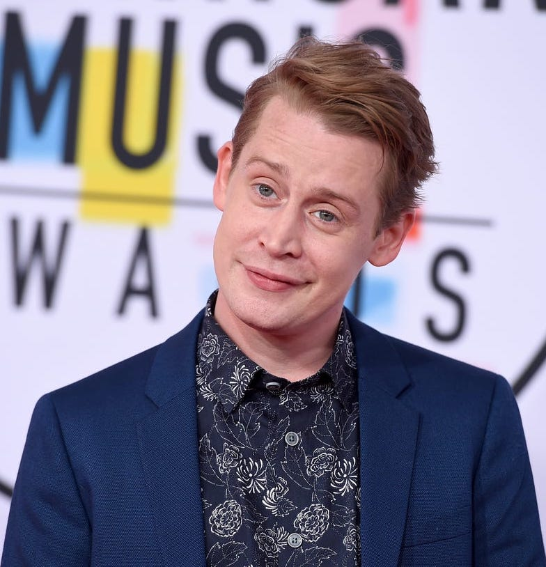 2 Here's What Macaulay Culkin Has Been Up To Since Home Alone