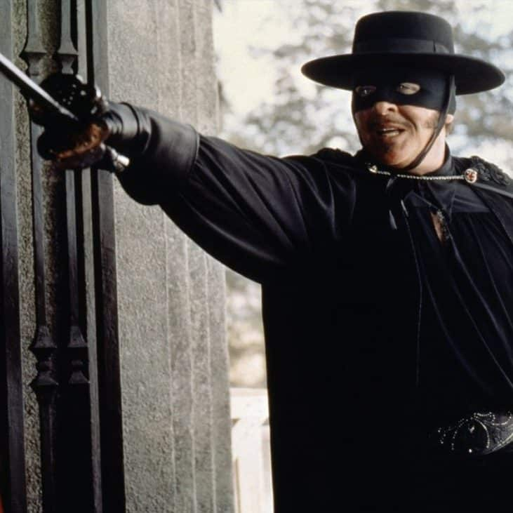 2617001 orig e1572361813350 The Mask Of Zorro: 20 Facts About The Film That Will Really Leave A Mark