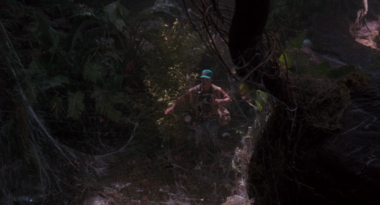 29 1 These 20 Creepy Facts About Disney's Arachnophobia Definitely Have Legs