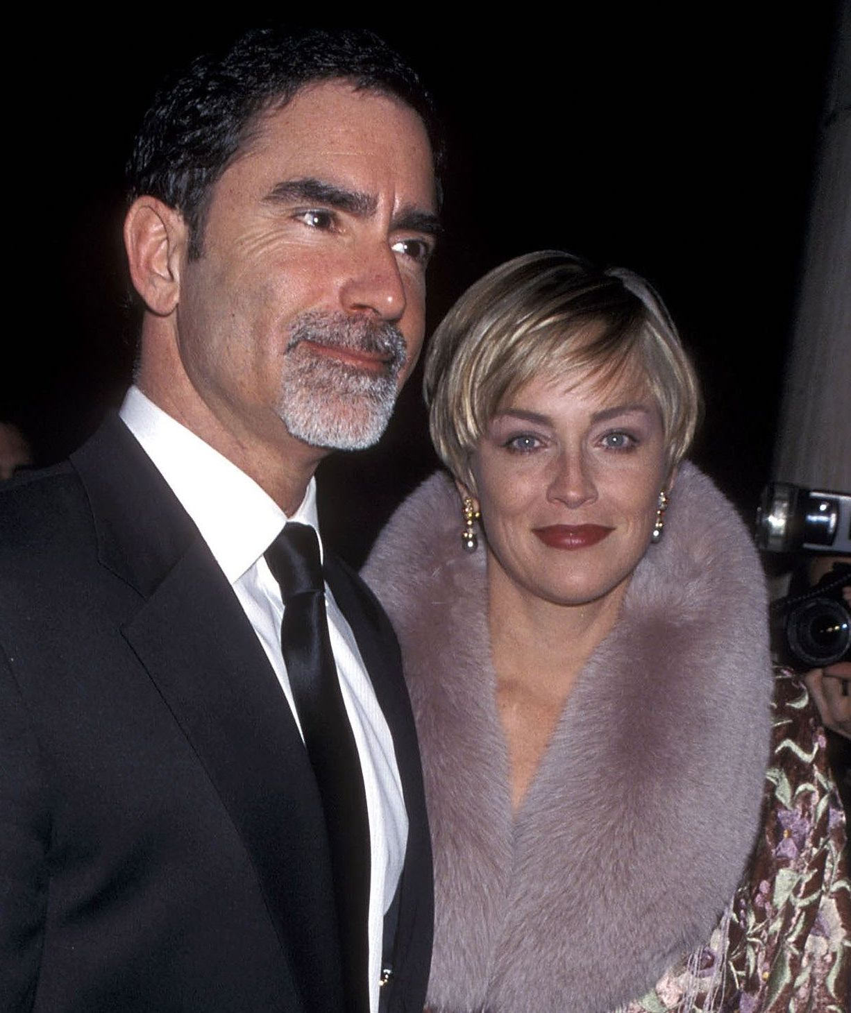 2QAXOEUy8n1mJZva3wTU 20 Things You Probably Didn't Know About Sharon Stone