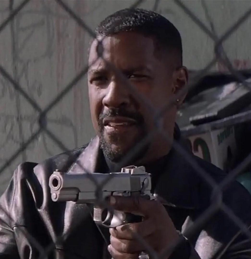 3 18 Warner Bros. Set To Release Training Day Prequel