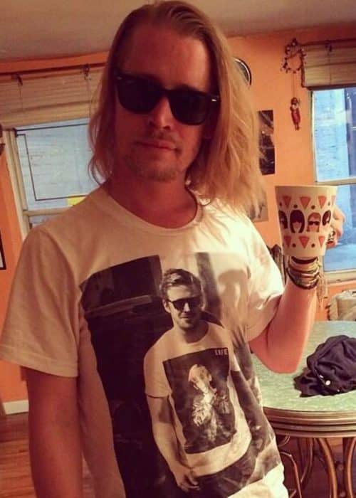 3 2 7 e1572359843755 Here's What Macaulay Culkin Has Been Up To Since Home Alone