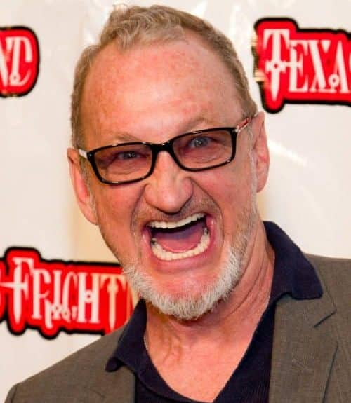 3 3 4 e1571992022931 20 Frightening Facts About Nightmare On Elm Street Actor Robert Englund