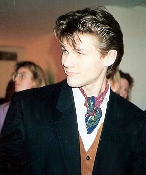 3 3 Remember Morten Harket From A-ha? Here's What He Looks Like Now!