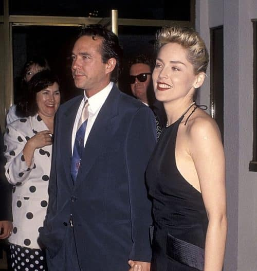 3 30 e1571735402854 20 Things You Probably Didn't Know About Sharon Stone