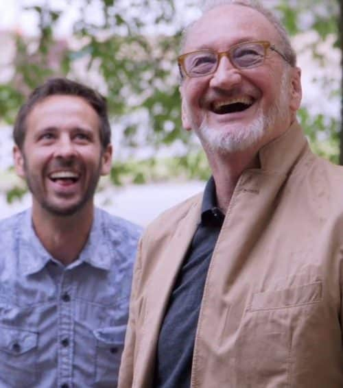 3 31 e1571819481466 20 Frightening Facts About Nightmare On Elm Street Actor Robert Englund