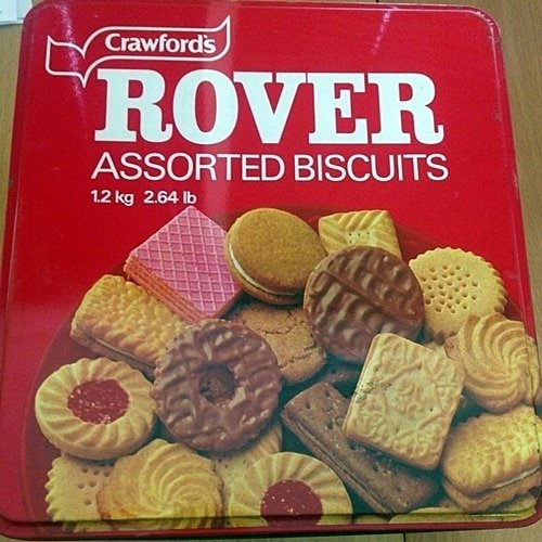 3 35 10 Items Everyone Had In Their Kitchen In The 1980s