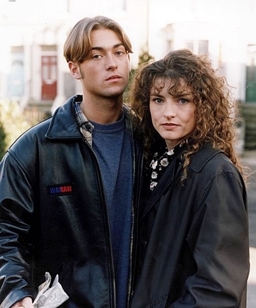 3 40 Remember Paul Nicholls? Here's What He Looks Like Now!