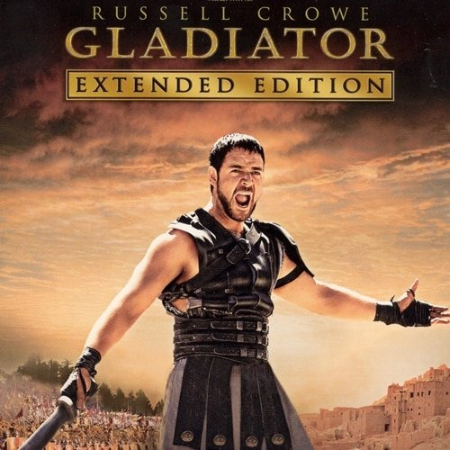 3 42 Mel Gibson Could Have Been Maximus, And 19 Other Things You Didn't Know About Gladiator