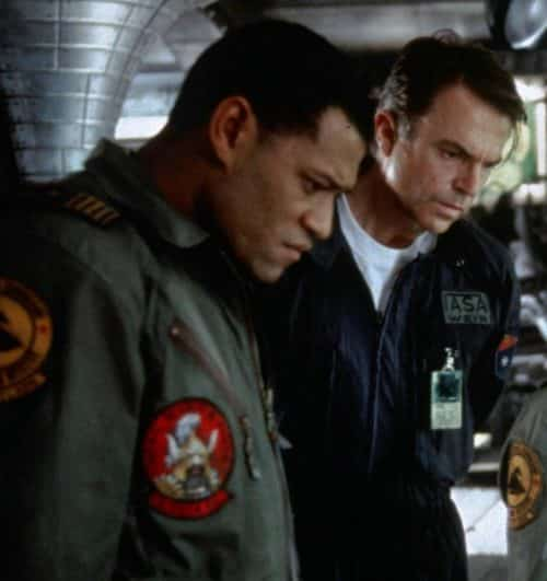 3 47 e1572534647813 Event Horizon: 20 Things You Never Knew About THE Cult Sci-Fi Horror
