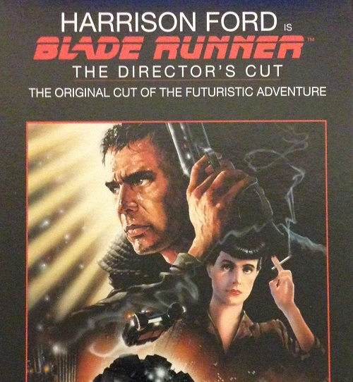 30856 Blade20Runner20cover 20 Facts You People Wouldn't Believe About 1982's Blade Runner