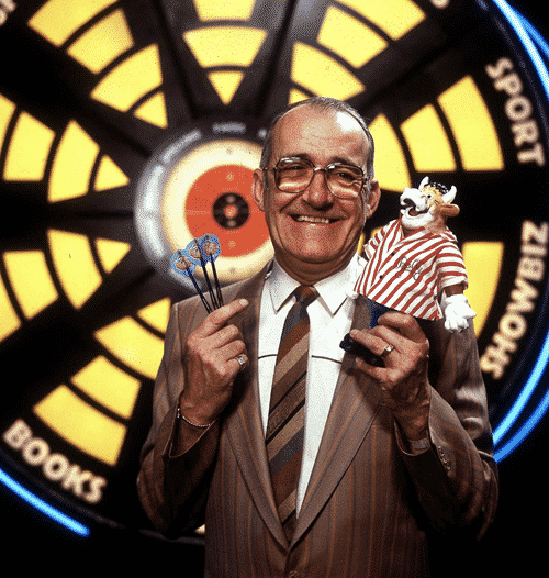 3Bulllseye How Many Of These 10 Classic Quiz Shows Did You Used To Watch With Your Family?