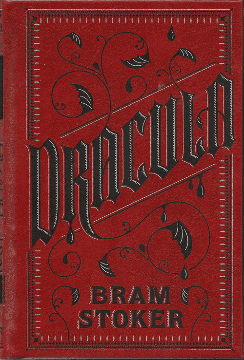 3Novel 20 Facts You Probably Didn't Know About Bram Stoker's Dracula