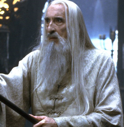 3Tolkien 12 Facts You Probably Never Knew About Sir Christopher Lee!
