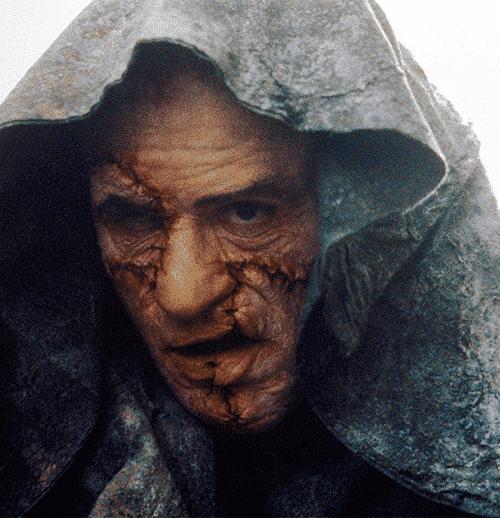 3Ultimatum The Dark Truth Behind 1994's Mary Shelley's Frankenstein