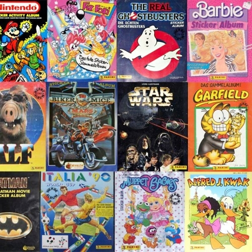 4 1 11 Things We All Purchased From Newsagents Back In The 1980s