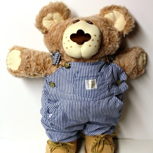 4 16 12 80s Bears That All 80s Kids Remember