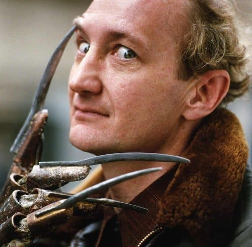 4 2 4 e1571819449973 20 Frightening Facts About Nightmare On Elm Street Actor Robert Englund