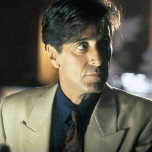 4 26 10 Things You Probably Didn't Know About Al Pacino