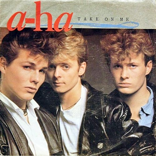 4 3 Remember Morten Harket From A-ha? Here's What He Looks Like Now!