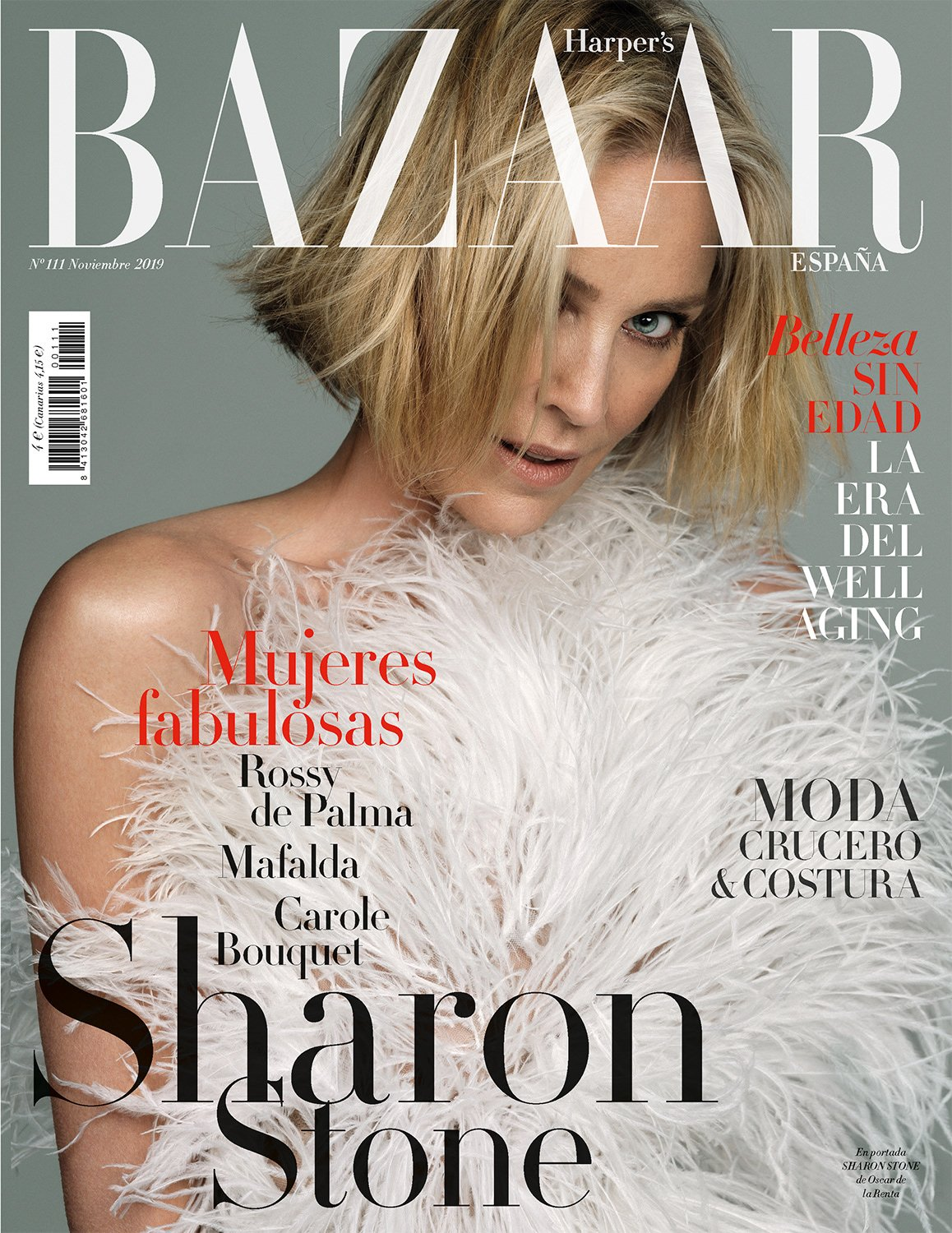 4900e587234829.5db199014badc 20 Things You Probably Didn't Know About Sharon Stone