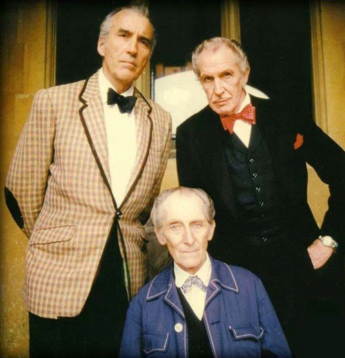 4Birthday 12 Facts You Probably Never Knew About Sir Christopher Lee!