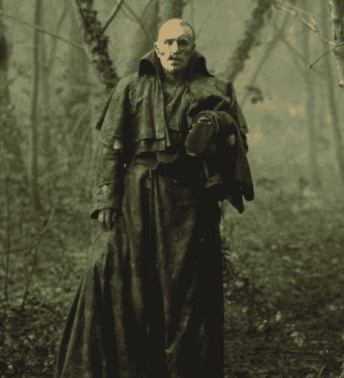 4Darabont The Dark Truth Behind 1994's Mary Shelley's Frankenstein