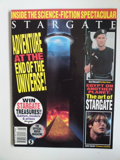 5 19 e1570788678675 20 Facts You Probably Didn't Know About Stargate