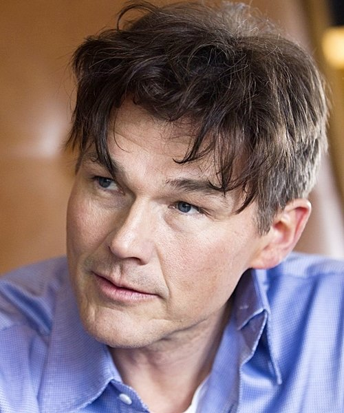 5 3 Remember Morten Harket From A-ha? Here's What He Looks Like Now!