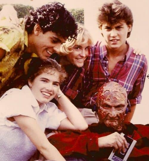 5 34 e1571819366400 20 Frightening Facts About Nightmare On Elm Street Actor Robert Englund
