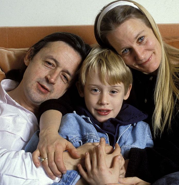 5 36 Here's What Macaulay Culkin Has Been Up To Since Home Alone