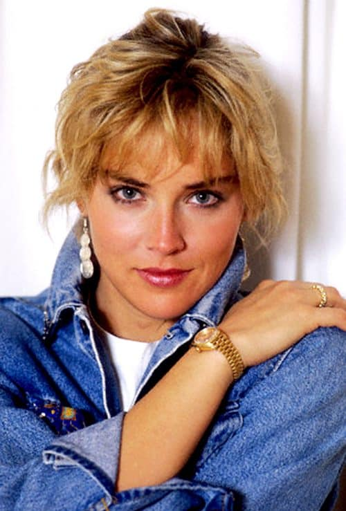 5 4 1 e1571735241966 20 Things You Probably Didn't Know About Sharon Stone