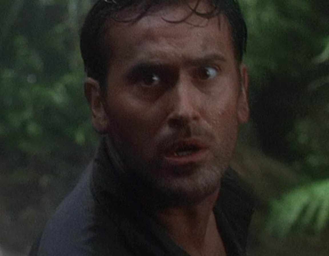 556505de3ab01e16c3205cf01d14f6c5 e1616756463173 Bruce Campbell's Plastic Surgery and 19 Other Things You Didn't Know About Army of Darkness