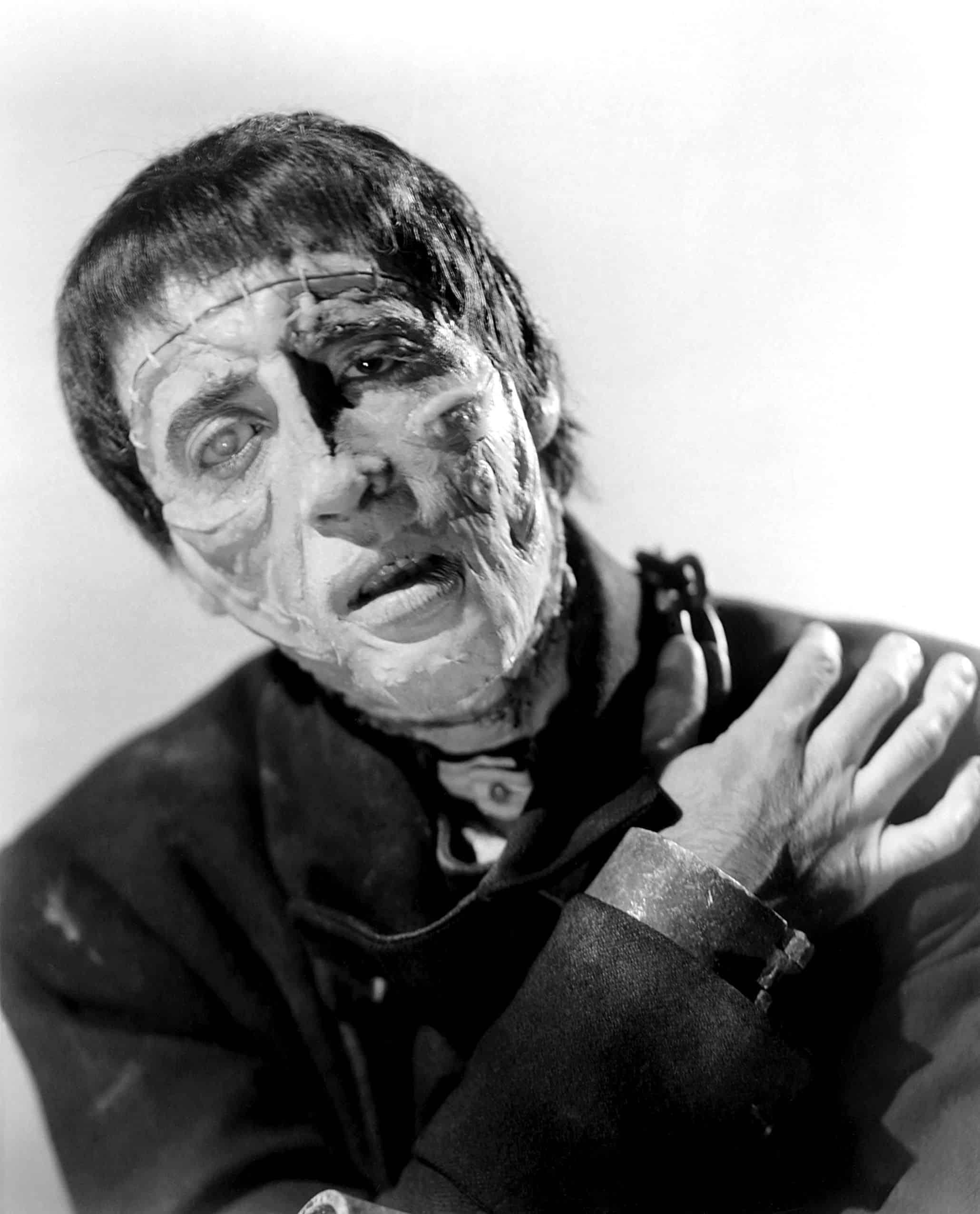 5843602f5b36d0f522edb788e6dc859d The Dark Truth Behind 1994's Mary Shelley's Frankenstein