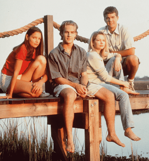 5Dawson 20 Things You Never Knew About I Know What You Did Last Summer