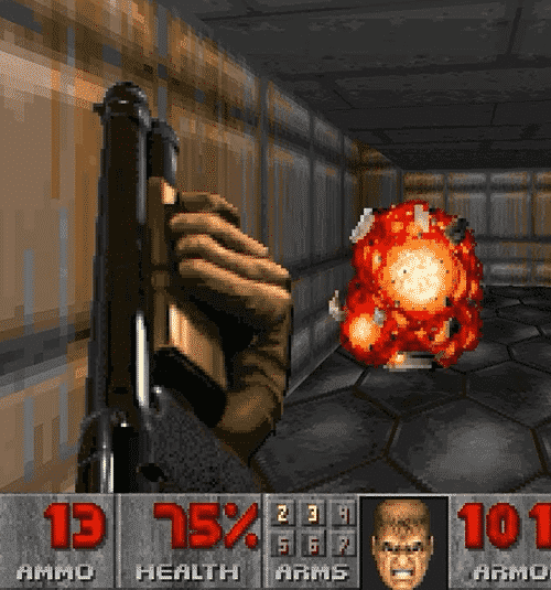 5Doom Event Horizon: 20 Things You Never Knew About THE Cult Sci-Fi Horror