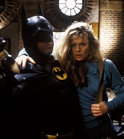 5cfd0e2746f30833330aafe2444a64d7 Michael Keaton In Talks To Play Batman Again In New DC Movies