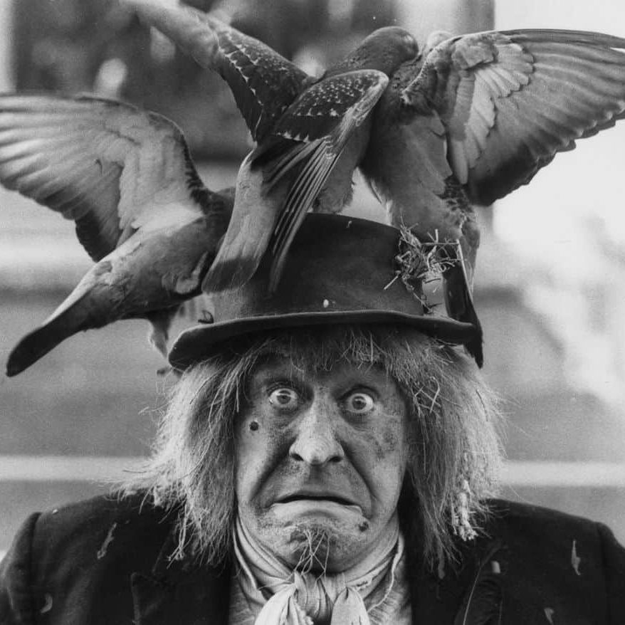 5ea27f10 9111 11e9 b7d2 37a650bac04b e1571739275568 Peter Jackson Did The Special Effects, And 19 Other Facts About Worzel Gummidge