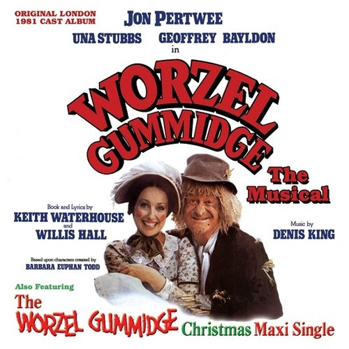 6 18 Peter Jackson Did The Special Effects, And 19 Other Facts About Worzel Gummidge