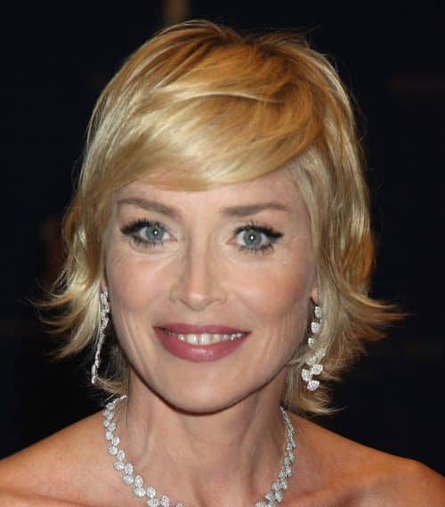 6 2 4 e1571735301142 20 Things You Probably Didn't Know About Sharon Stone