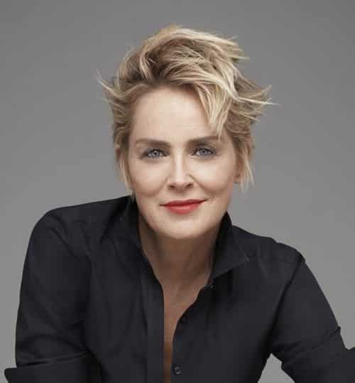 6 2 e1571735151908 20 Things You Probably Didn't Know About Sharon Stone