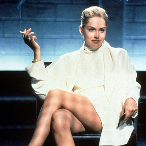 6 2 20 Things You Probably Didn't Know About Sharon Stone