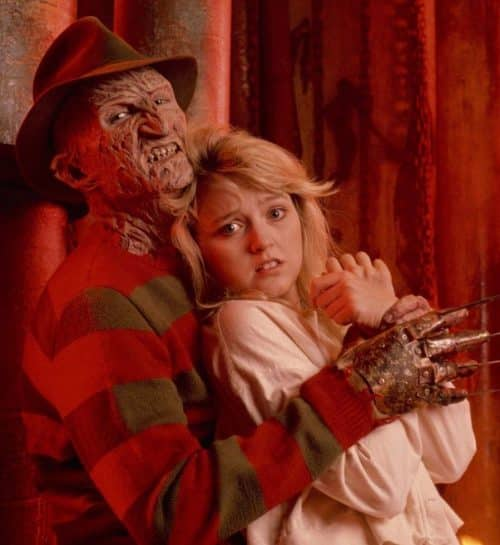 6 3 4 e1571819348387 20 Frightening Facts About Nightmare On Elm Street Actor Robert Englund