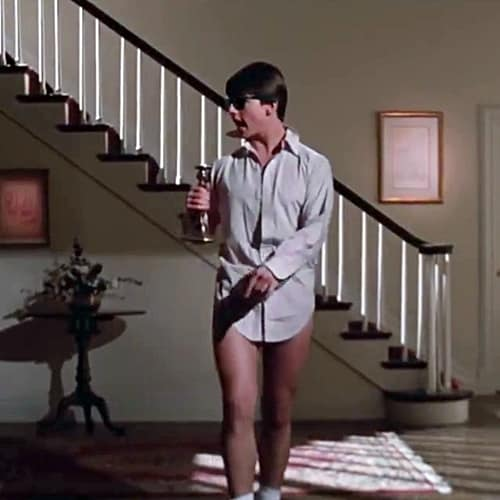 6 33 10 Things You Never Knew About Risky Business