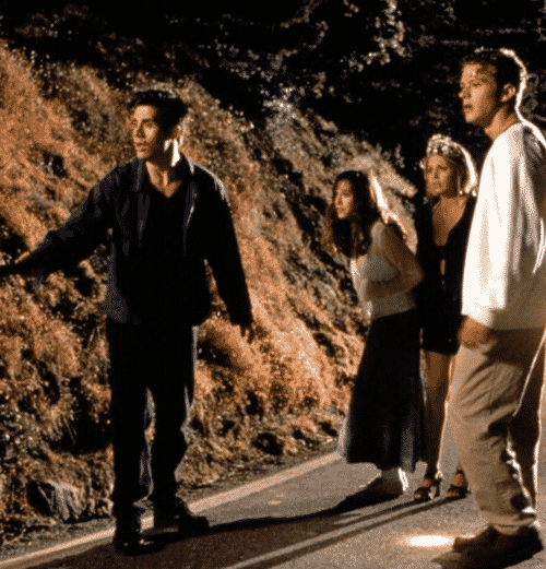 6Trouble 20 Things You Never Knew About I Know What You Did Last Summer