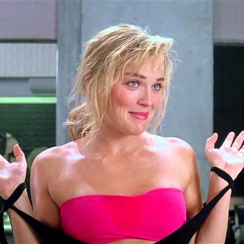 7 1 20 Things You Probably Didn't Know About Sharon Stone