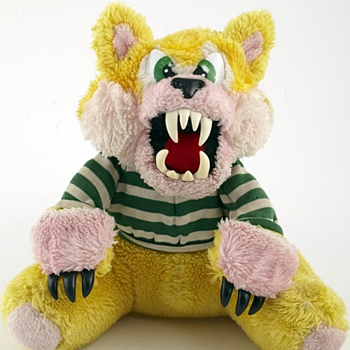 7 14 12 80s Bears That All 80s Kids Remember