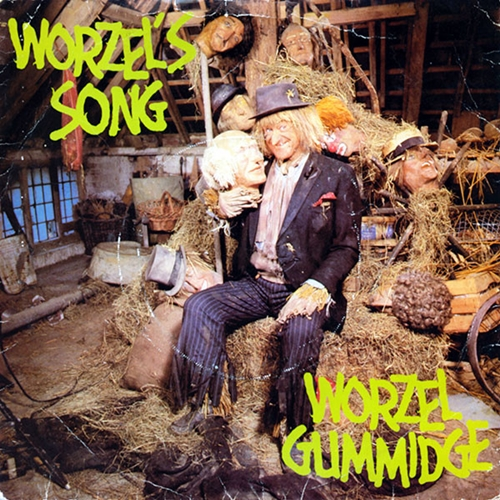 7 17 Peter Jackson Did The Special Effects, And 19 Other Facts About Worzel Gummidge