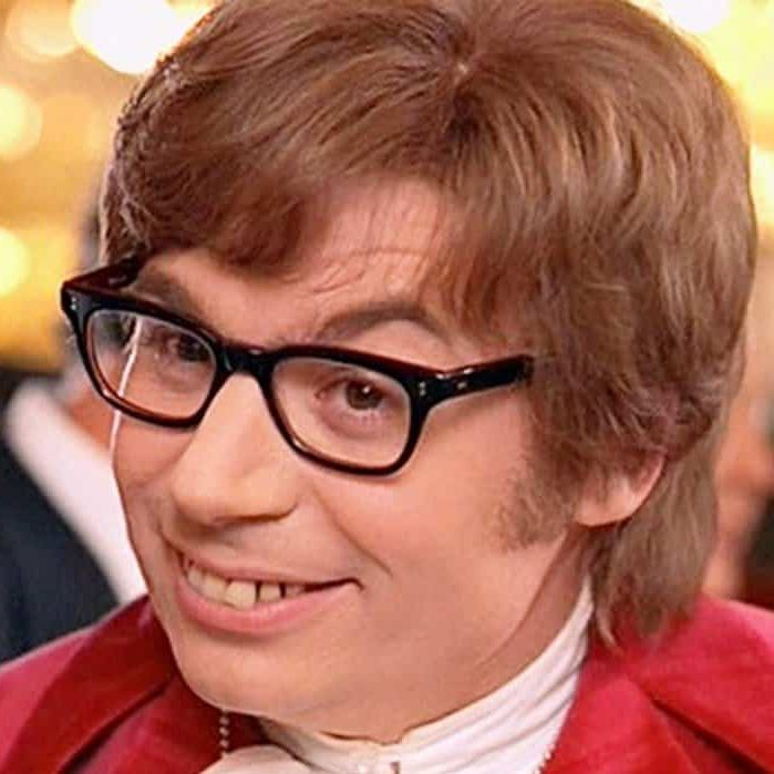 765c825368295486d2089fb49a2fe618140f05cc e1572261821430 20 Groovy Truths You Probably Never Realized About Austin Powers: International Man Of Mystery!